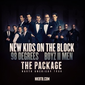 Photo Credit: New Kids on the Block