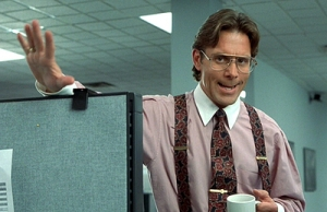 Photo Credit: Office Space/20th Century Fox